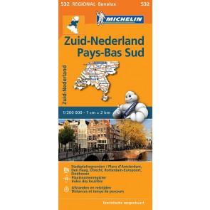 Netherlands South