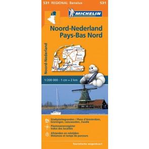 Netherlands North