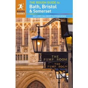 Bath, Bristol & Somerset (incl. Salisbury & Stonehenge)