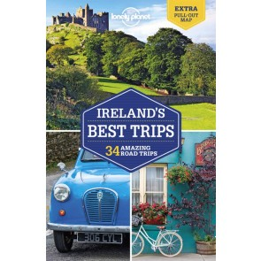 Ireland's Best Trips - 34 Amazing Road Trips