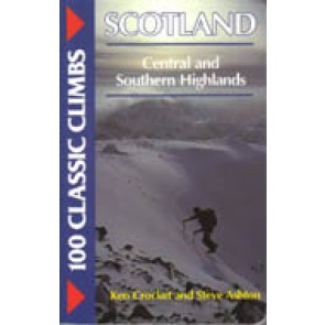 Scotland Central and Southern Highlands
