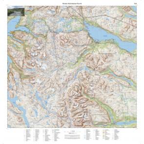 Abisko-Kebnekaise-Narvik