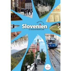 Rejseklar til Slovenien