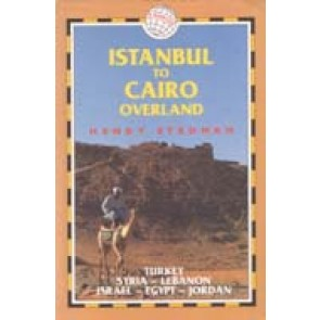 Istanbul to Cairo Overland
