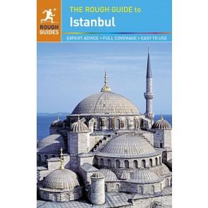 Istanbul - pt. udsolgt (ny optryk overvejes)