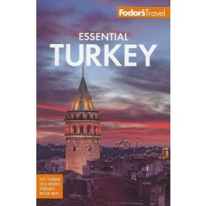 Fodor´s Essential Turkey