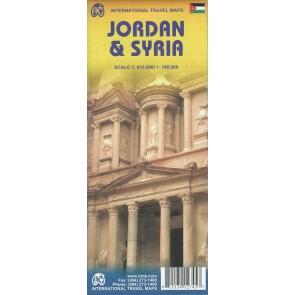 Jordan & Syria