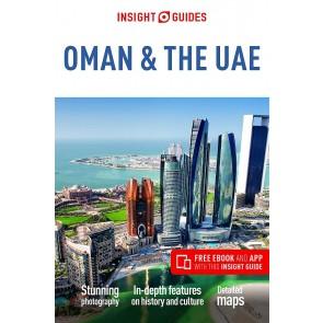 Oman & The UAE