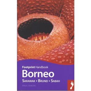 Borneo - Sarawak - Brunei - Sabah