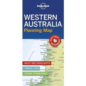 Western Australia Planning Map