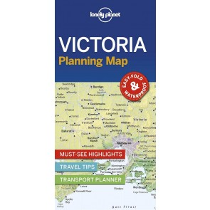 Victoria Planning Map