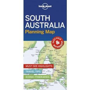 South Australia Planning Map