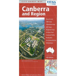 Canberra & Region