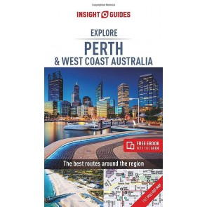 Explore Perth & West Coast Australia