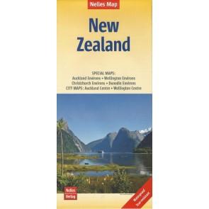 New Zealand - udsolgt (ny udg. juli 2019)