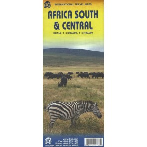 Africa South & Central