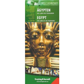 Egypt - the Land of the Pharoes