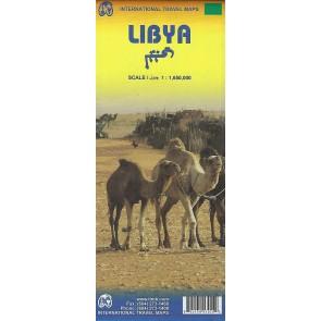 Libya/Tunisia