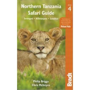 Northern Tanzania Safari Guide - Serengeti, Kilimanjaro, Zan