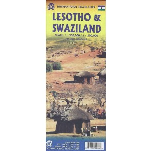 Lesotho & Swaziland