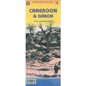 Cameroon & Gabon