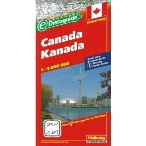 Canada w/Distoguide