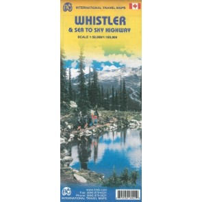 Whistler & Sea To Sky Highway