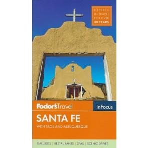 Fodor's Santa Fe