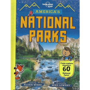 America's National Parks - LP Kids