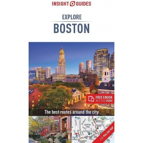 Explore Boston