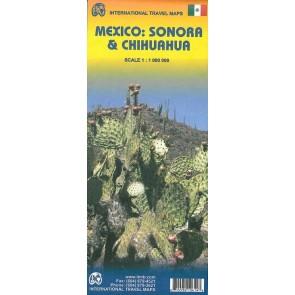 Mexico: Sonora & Chihuahua
