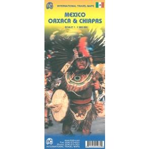 Mexico Oaxaca & Chiapas