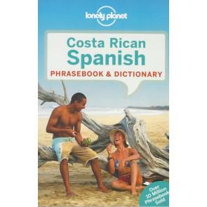 Costa Rican Spanish
