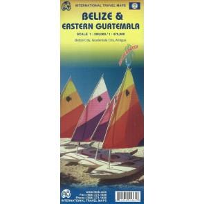 Belize & Eastern Guatemala