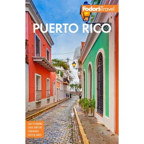 Fodor´s Puerto Rico