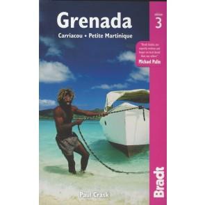 Grenada, Carricaou, Petite Martinique