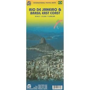 Rio de Janeiro & Brasil East Coast