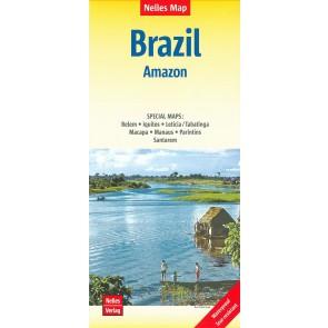 Brazil: Amazon