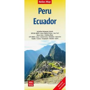 Peru Ecuador