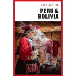 Peru & Bolivia