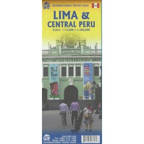Lima & Central Peru