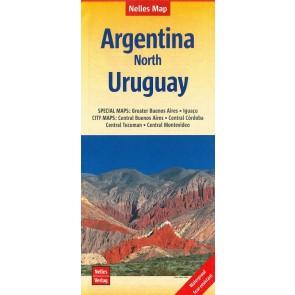 Argentina North - Uruguay