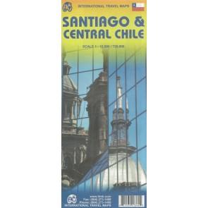 Santiago & Central Chile