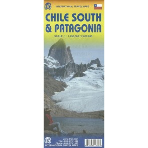 Chile South & Patagonia