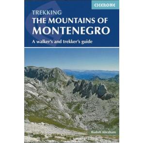 Trekking The Mountains of Montenegro
