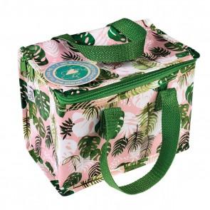 Lunchbag Tropical Palm