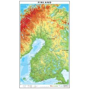 Finland fysisk