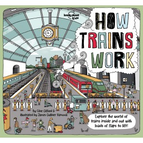 How Trains Works