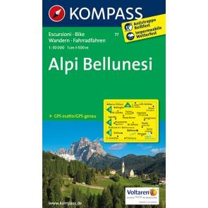 Alpi Bellunesi