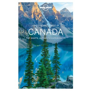 Best of Canada - udkommer slut maj